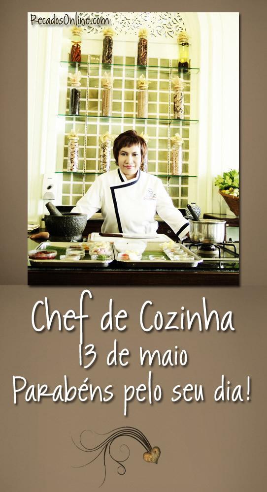 Dia do Chef de Cozinha imagem 8