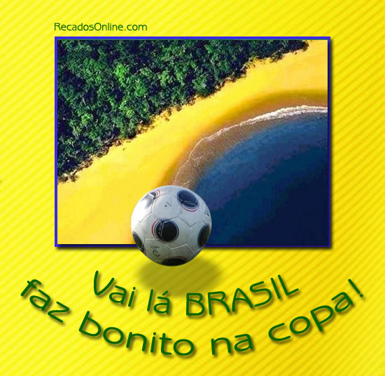 Copa do Mundo imagem 2