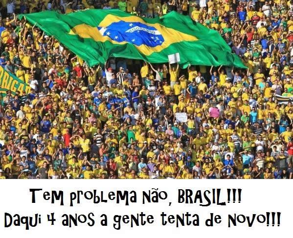 Copa do Mundo 2014 Imagem 4