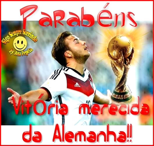 Copa do Mundo 2014 Imagem 1