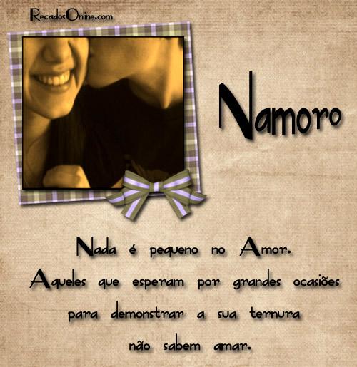 Namoro Imagem 9