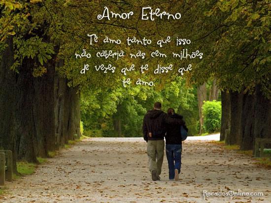 Amor Eterno Imagem 6