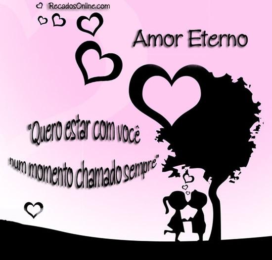 Amor Eterno Imagem 8