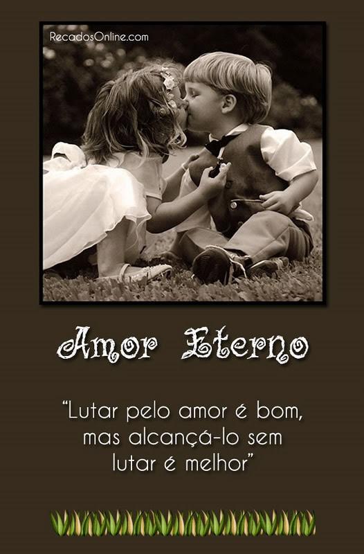 Amor Eterno Imagem 1