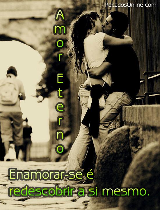 Amor Eterno Imagem 3