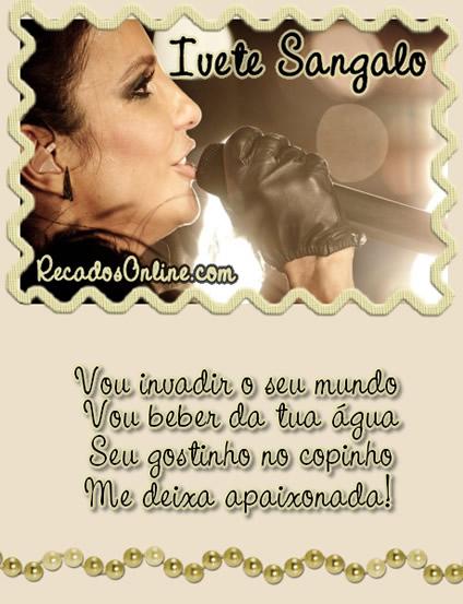Ivete Sangalo imagem 1