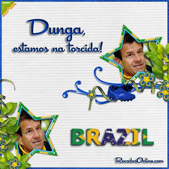 Seleção Brasileira Copa 2010 Imagem 3