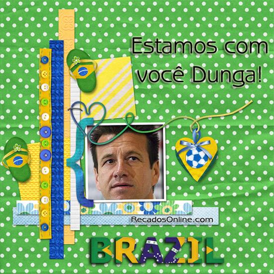 Seleção Brasileira Copa 2010 Imagem 10