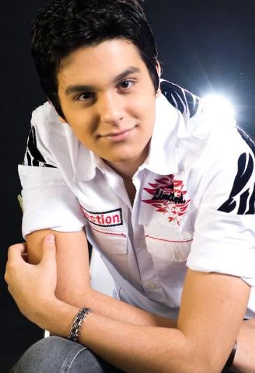 Luan Santana Imagem 3