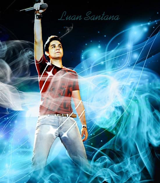 Luan Santana Imagem 5