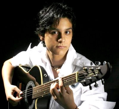 Luan Santana Imagem 8