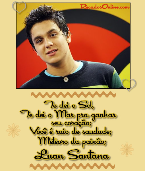 Luan Santana imagem 7