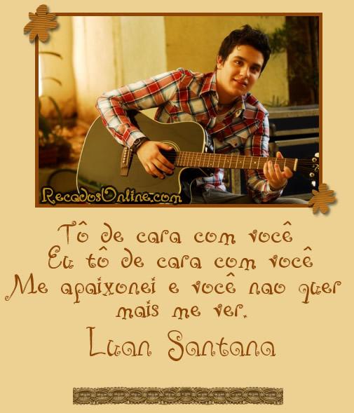 Luan Santana Imagem 10