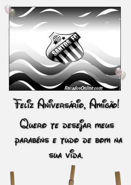 Santos FC Feliz...