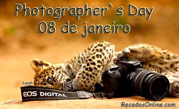 Dia do Fotógrafo Imagem 3