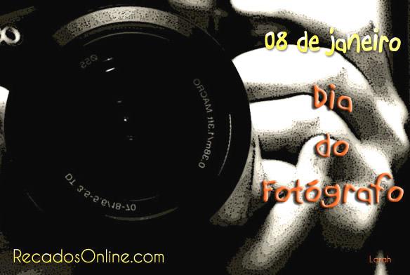 Dia do Fotógrafo Imagem 6
