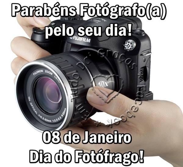 Dia do Fotógrafo Imagem 10