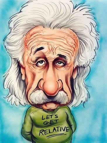 Caricaturas Imagem 7