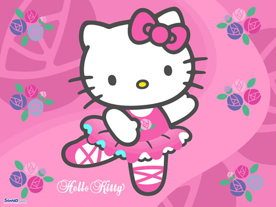 Hello Kitty imagem 8