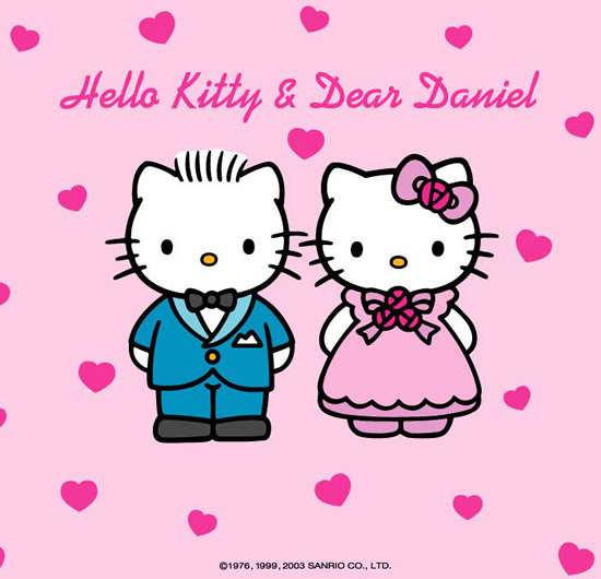 Hello Kitty Imagem 9
