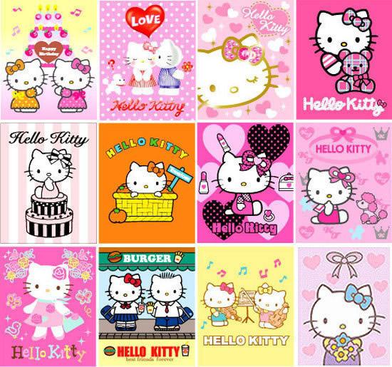 Hello Kitty imagem 4