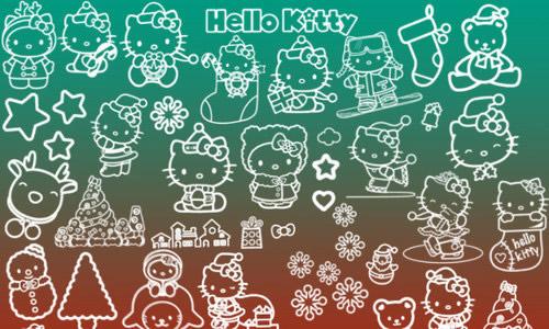 Hello Kitty Imagem 5