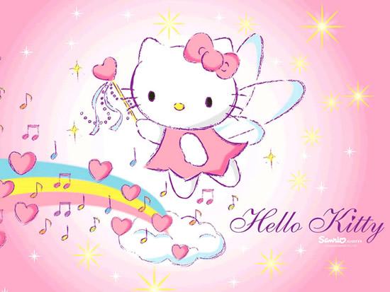 Hello Kitty imagem 2
