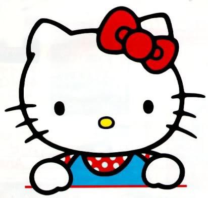 Hello Kitty Imagem 7
