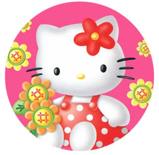 Hello Kitty Imagem 6