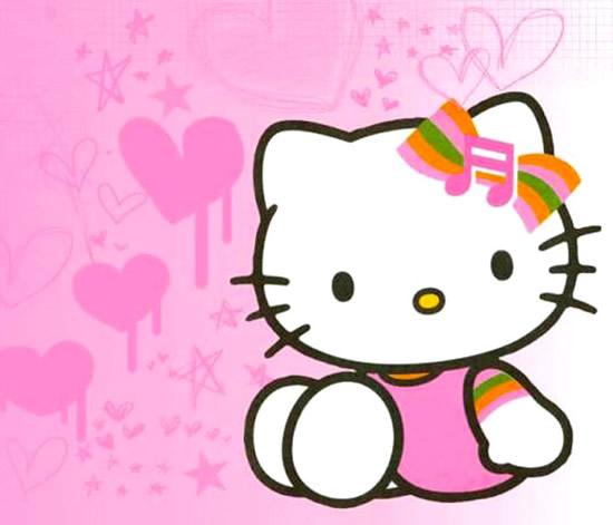 Hello Kitty imagem 12