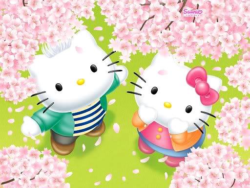 Hello Kitty imagem 11