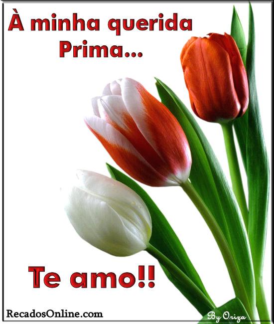 À minha querida Prima... Te amo!!