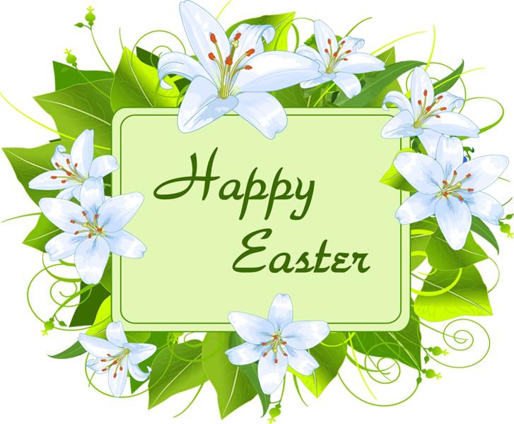 Páscoa em Inglês Imagem 2