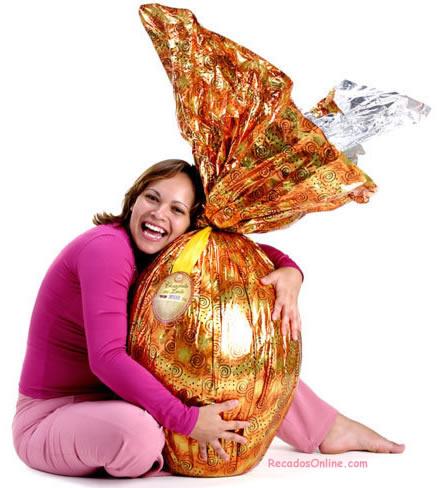 Ovos de Páscoa imagem 9