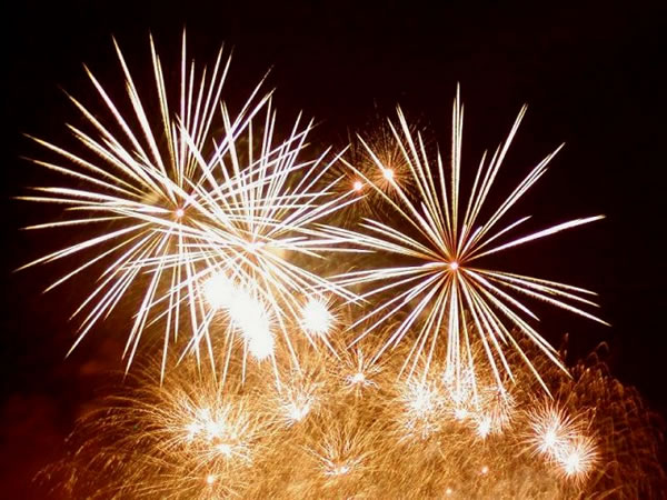 Fogos de Artifício Imagem 7