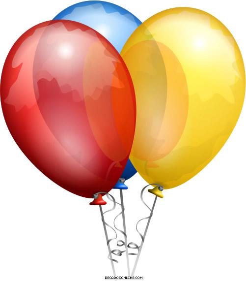 Balões Imagem 10