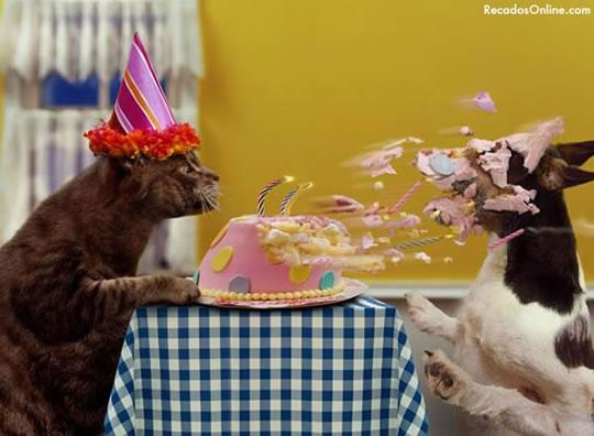 Feliz Aniversário Engraçado Imagem 5