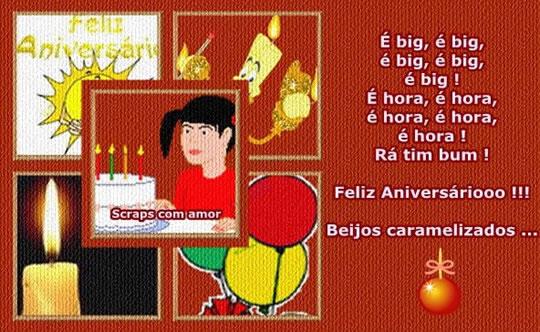 Feliz Aniversário Engraçado Imagem 8