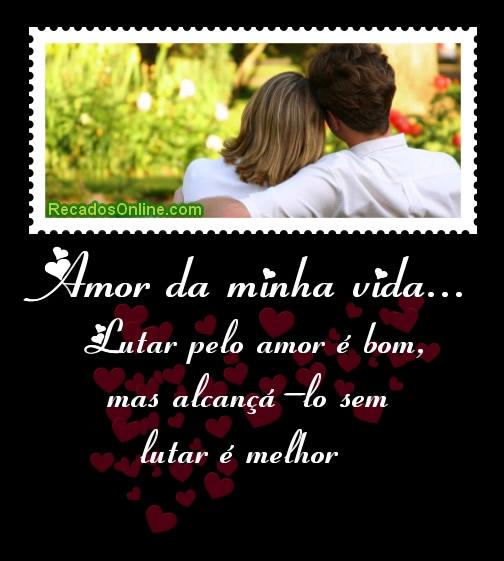 Amor da Minha Vida imagem 4