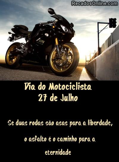 Dia do Motociclista Imagem 10