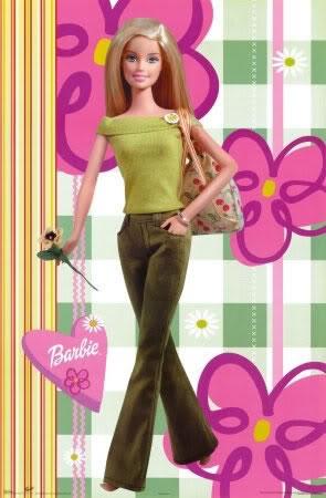 Barbie Imagem