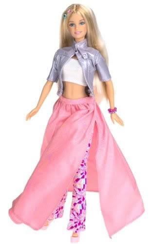 Barbie Imagem 6