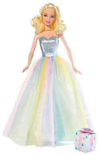 Barbie Imagem 2