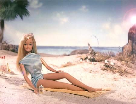 Barbie Imagem 7