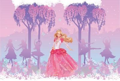 Barbie imagem 1