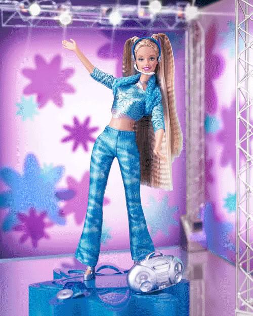Barbie imagem 5