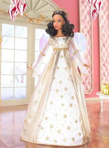 Barbie imagem 8
