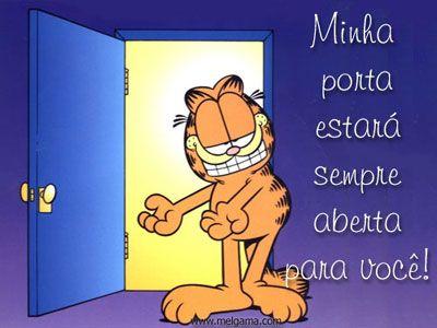 Garfield Imagem 6