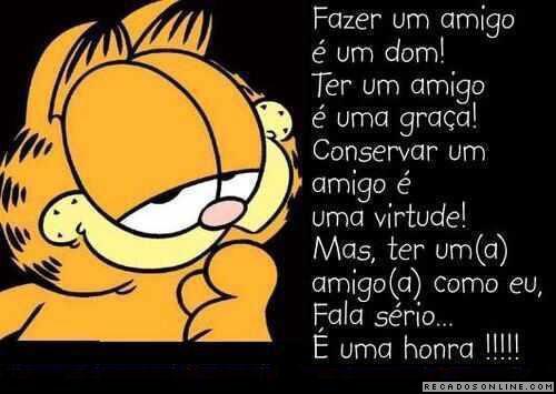 Garfield Imagem 9