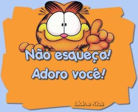 Garfield Imagem 10